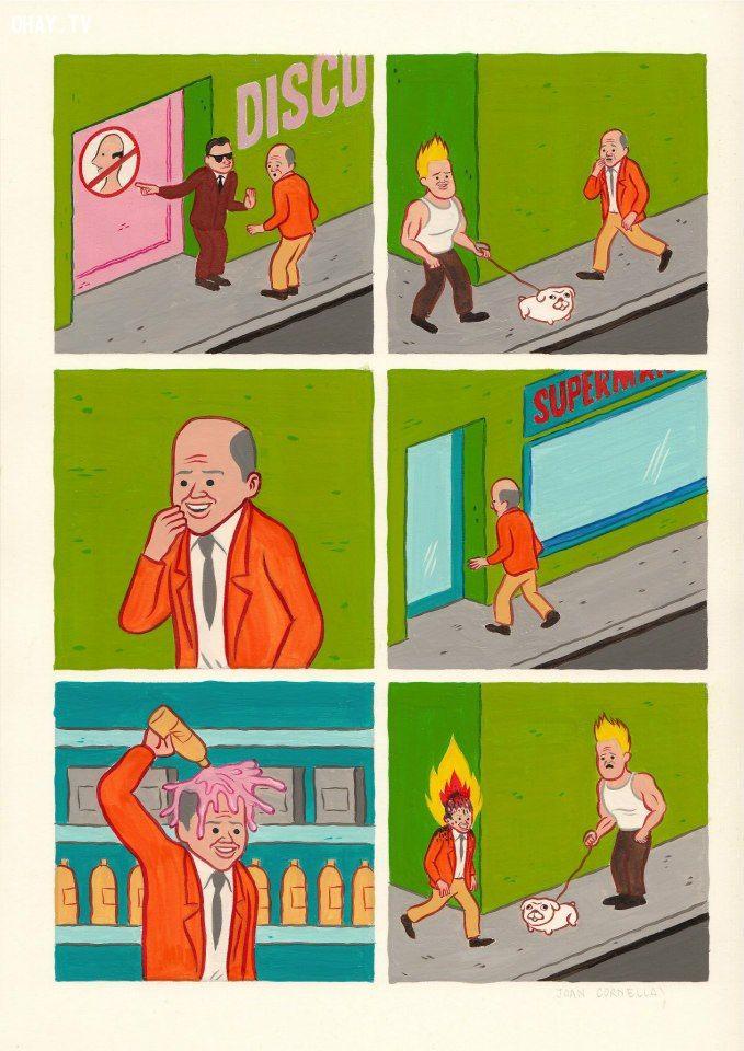 hình hại não