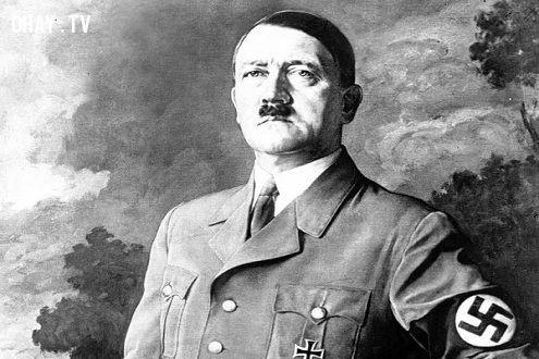 Chân dung Trùm phát xít Adolf Hitle Adolf Hitle