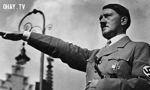 Mô tả hình ảnhTrùm phát xít Adolf Hitle Adolf Hitle