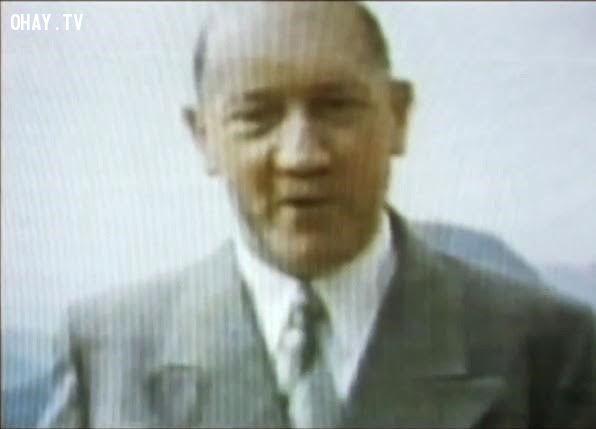 Phát hiện chấn động: Trùm phátxít Hitler không hề tự sát như vẫn tưởng?
