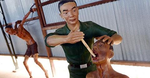 18 hình thức tra tấn dã man đối với tù nhân của quân đội Mỹ - Ngụy trong chiến tranh Việt Nam