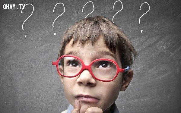Hơn nửa thế giới phải lắc đầu trước 3 câu hỏi đơn giản này
