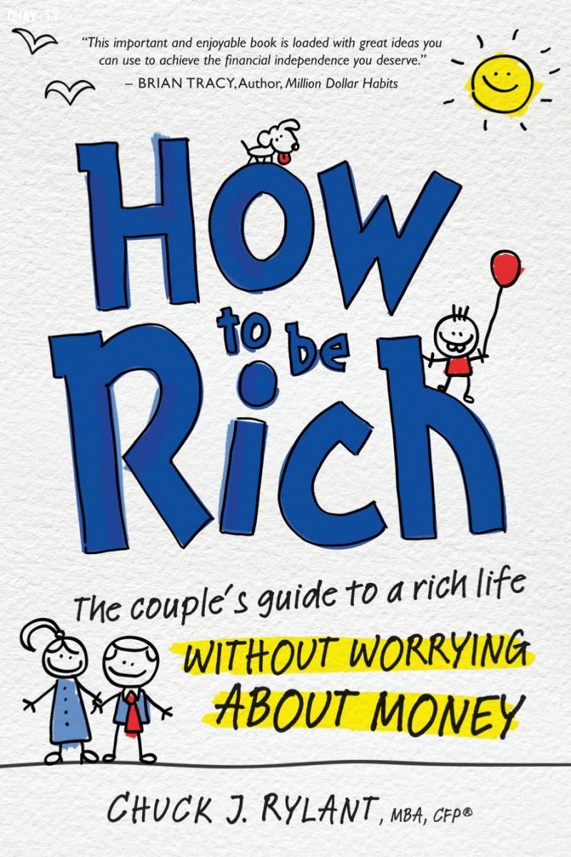 ảnh học làm giàu,sách dạy làm giàu