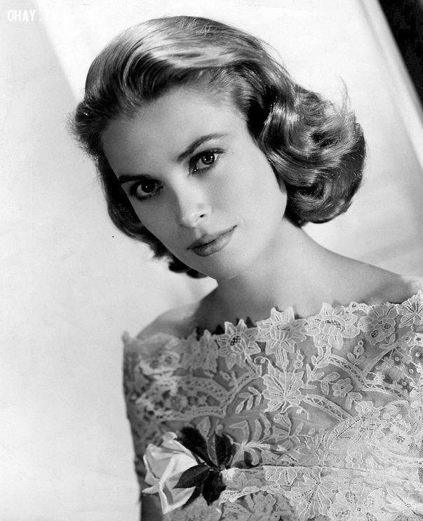 ảnh Grace Kelly,Công nương Monaco,Hollywood