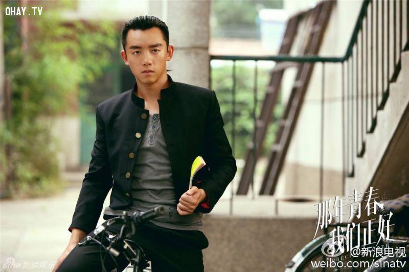 ảnh Lưu Thi Thi,thanh xuân năm ấy chúng ta vừa gặp gỡ