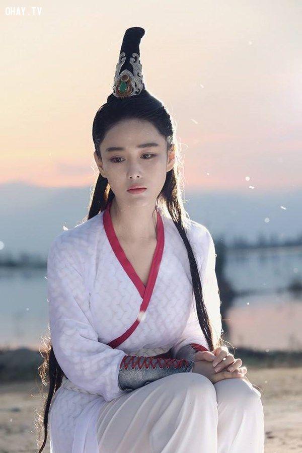 ảnh Trương Hinh Dư,Tân Biên thành lãng tử,mỹ nhân