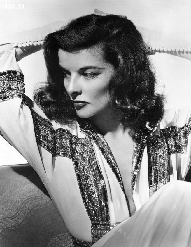ảnh Katharine Hepburn,Spencer Tracy,Oscar