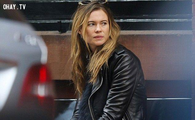 ảnh Cara Delevingne,Kate Moss,Naomi Campbell,sao không trang điểm,không trang điểm,mặt mộc