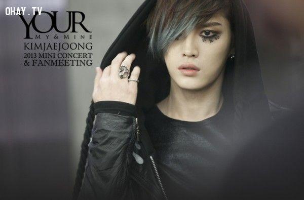 Jaejoong ( JYJ)