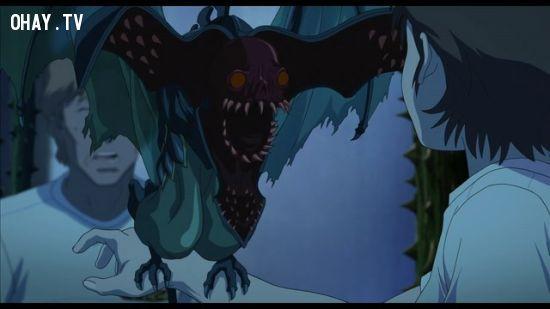 Đại dịch Medusa – King of Thorn