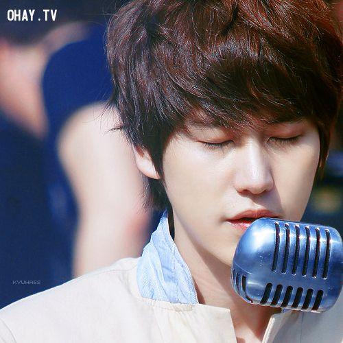Kyu Huyn (Super Junior)