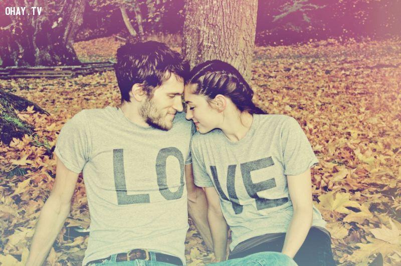 Tình yêu là điều tuyệt vời của cuộc sống