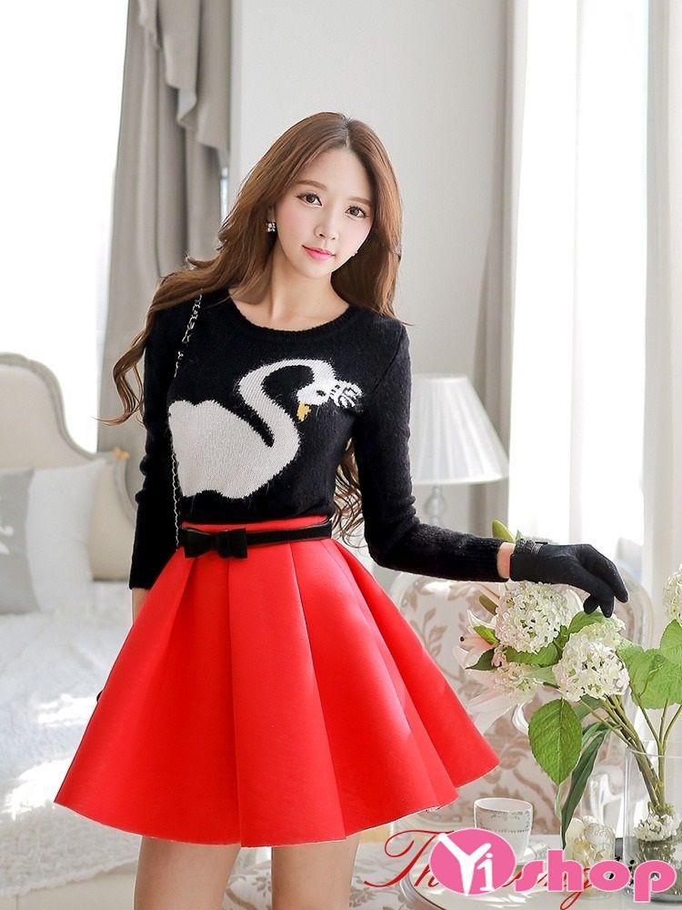 phái nữ ngày càng có xu hướng mặc váy nhiều hơn
