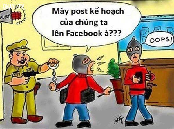 ảnh mạng xã hội,unfriended,sống ảo,khoe của,facebook