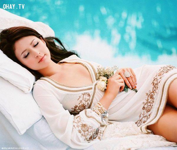 Ngủ đúng chổ cũng giúp bảo vệ sức khỏe