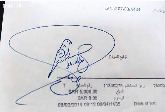 ảnh chữ ký độc,chữ ký bá đạo,chữ ký,mẫu chữ ký