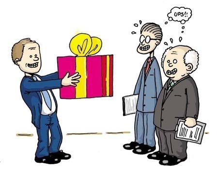 Những việc làm bạn cho là lịch sự nhưng thực tế lại làm người khác khó chịu