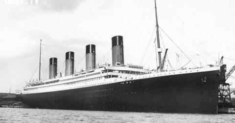 Có hay không chuyện xác ướp hơn 3.500 tuổi trả thù, khiến cho tàu Titanic bị chìm?