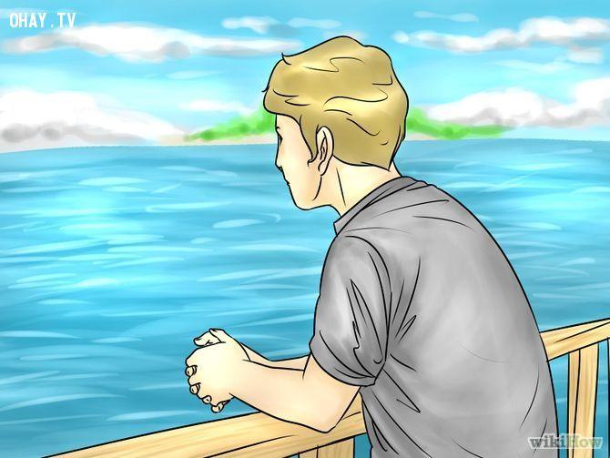 15 bước giúp bạn vượt qua những nỗi đau trong cuộc sống