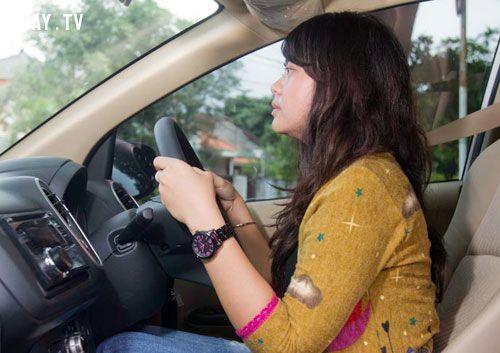 ảnh phụ nữ lái xe,phụ nữ,lái xe