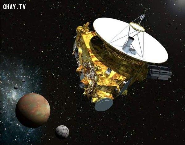 ảnh Kepler 452b,trái đất thứ 2,bản sao trái đất,hành tinh mới,người ngoài hành tinh,lời tiên tri vanga,tận thế,thiên văn học
