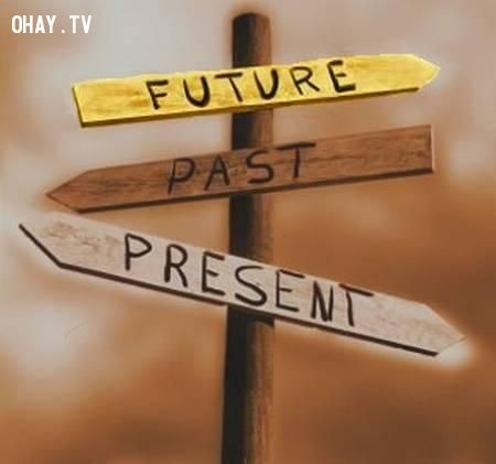 Kiểm soát tương lai giúp bạn hạnh phúc
