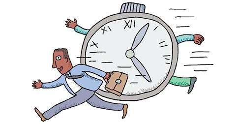 15 cách quản lý thời gian hiệu quả cho những người bận rộn