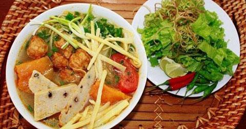 4 món ăn bạn không thể bỏ qua khi đến Nha Trang