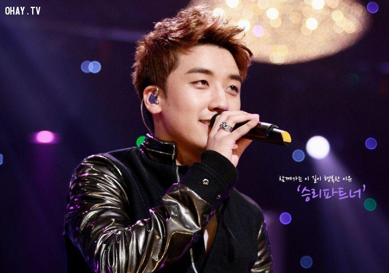 seungri ( Bigbang)