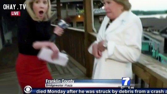 ảnh phóng viên,truyền hình trực tiếp,phóng viên bị bắn