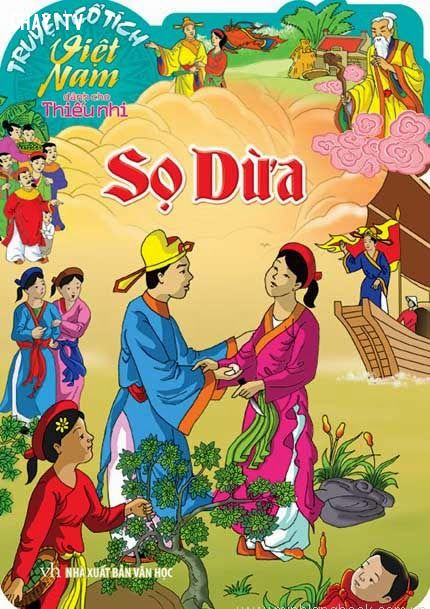 ảnh truyện cổ tích,Sọ Dừa,xã hội,nhà xuất bản,suy ngẫm,cổ tích việt nam,truyện dân gian,truyện dân gian việt nam