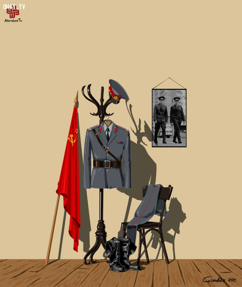 ảnh ảnh biếm họa,tranh biếm họa,ảnh châm biếm,biếm họa,cảnh sát,biếm họa cảnh sát,Gunduz Aghayev,gunduz agayev police,biếm họa gunduz aghayev