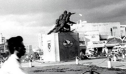 Một vài hình ảnh Sài Gòn xưa