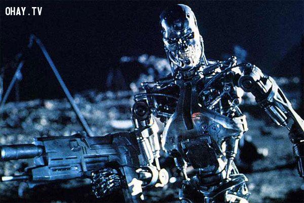 ảnh robot,robot chiến đấu,công nghệ robot