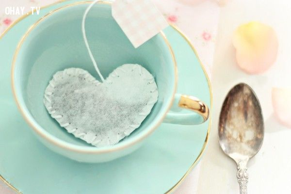 Túi trà lọc