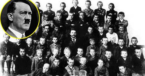 Câu chuyện của Hitler và bài học giáo dục