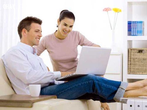 20 dấu hiệu chứng tỏ bạn đang may mắn sở hữu một người chồng tuyệt vời