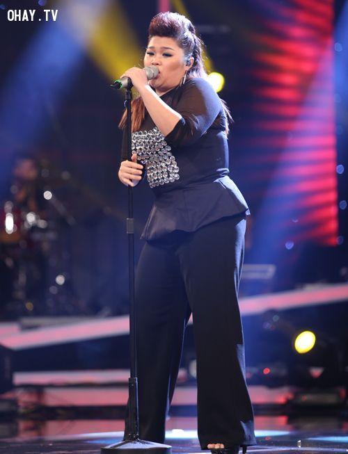ảnh The Voice,Vietnam Idol,X-Factor,thảm họa,thời trang,thảm họa thời trang,ăn mặc