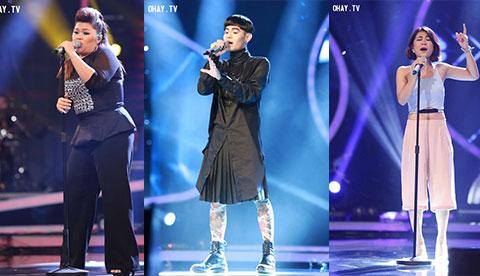 Gu thời trang thảm họa của các thí sinh trong game show Việt