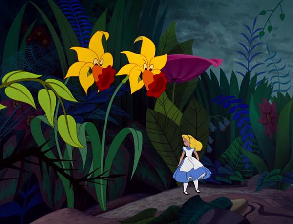 ảnh Alice,Lewis Carroll,hội chứng,bệnh thần kinh,Wonderland,xứ sở thần tiên