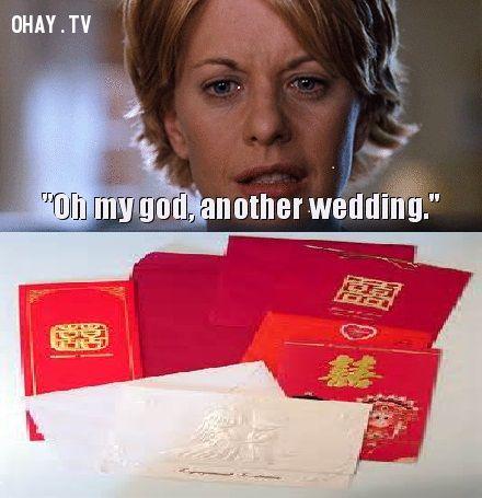 mẹo sống sót qua mùa cưới cho người không quá giàu