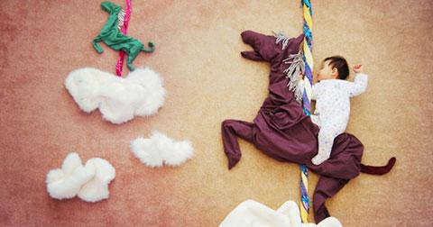 Giải mã 7 giấc mơ các mẹ  bầu thường gặp