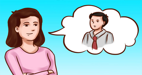 7 mẫu đàn ông nên tránh khi lựa chọn bạn đời