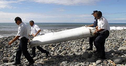 Liệu có liên hệ nào giữa việc tìm thấy MH370 với người ngoài hành tinh?