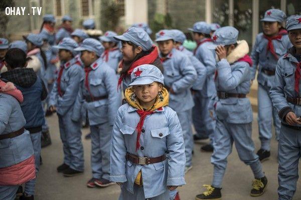 ảnh đồng phục,đồng phục học sinh,đồng phục đẹp