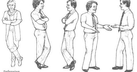 17 thủ thuật về ngôn ngữ cơ thể giúp bạn thu hút hơn trong giao tiếp