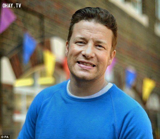 """14 thực phẩm """" siêu thực phẩm"""" giúp bạn sống lâu đến 100 tuổi của Jamie Oliver"""