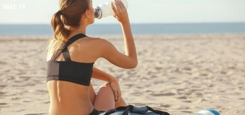 ảnh giảm cân,thay đổi lối sống
