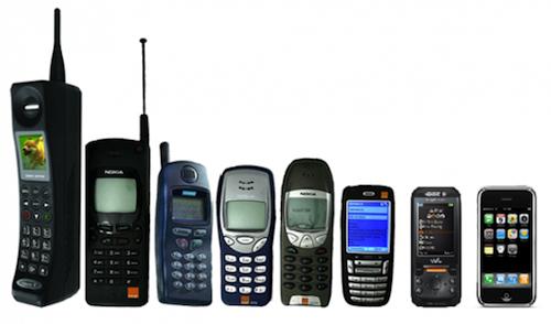 ảnh ung thư,vật dụng gây bệnh ung thư,điện thoại