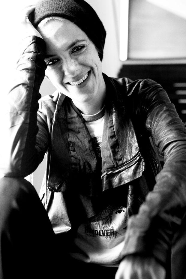 ảnh đồng tính,thời trang,biểu tượng thời trang,Samantha Ronson,Ellen Degeneres